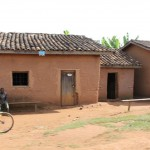 Maison de Bisoro