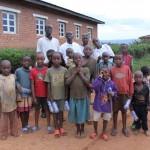 Enfants de Bisoro