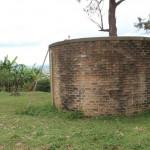 Réserve d'eau