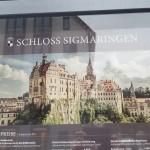 Château de Sigmaringen et photos suivantes...