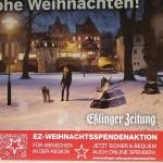 Marché de Noël médiéval d'Essligen im Neckar et photos suivantes...